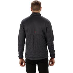 Regatta Hulin Jacket Men Seal Grey